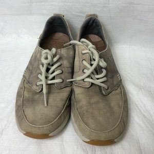 Reef Rover Low TX Shoes Sz 7